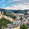 (English) Karlovy Vary + Loket Castle